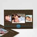 Babykarte Bruno - 1