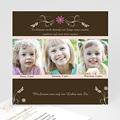 Adoption brauner Hintergrund - 1