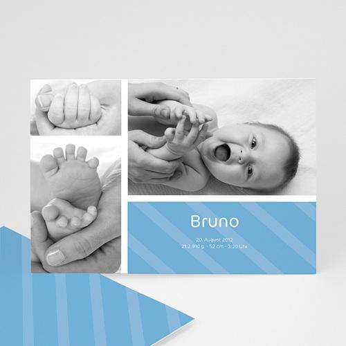 Babykarten für Jungen - Freche Fotos 1200