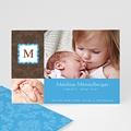 Babykarte Benno - 1