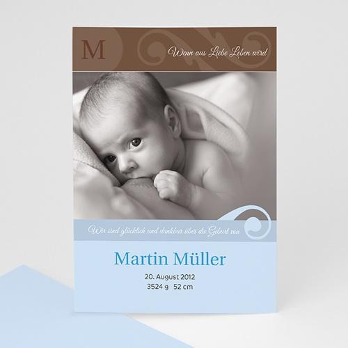 Babykarten für Jungen - Matthis 1268
