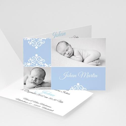 Babykarten für Jungen - Nils 1280