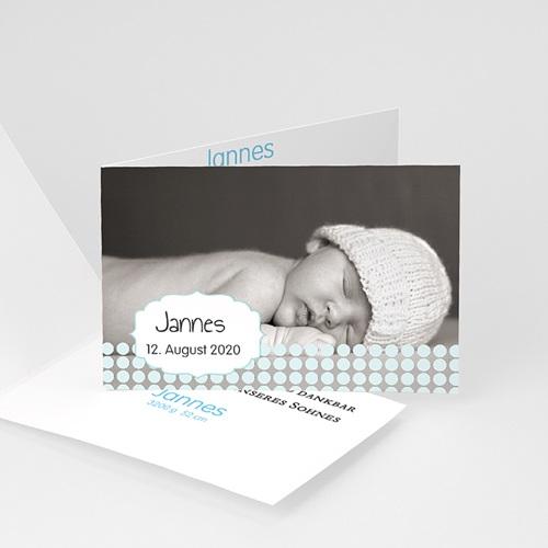Babykarten für Jungen - Oskar 16064