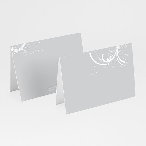 Tischkarten Geburtstag - 25 Jahre Glück 16134