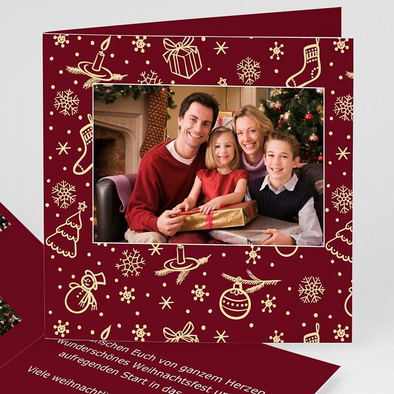 weihnachtskarten weihnachtsmotive. Black Bedroom Furniture Sets. Home Design Ideas
