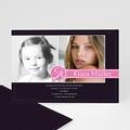 Einladungskarte Geburtstag - 1