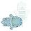 Orientalische Hochzeitskarten  - Fatma - Türkisfarben 21617 thumb