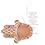 Orientalische Hochzeitskarten  - Fatma - Henna 21637 thumb