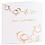 Orientalische Hochzeitskarten  - Amel - J-48 21644 thumb