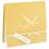 Orientalische Hochzeitskarten  - LATIFA - golden 21708 thumb