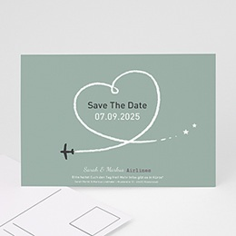Save The Date  -  - 1