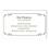 Visitenkarten - Pizzeria 22789 thumb