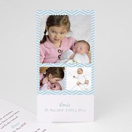 Geburtskarten selbst gestalten  - Grosse Schwester - 1