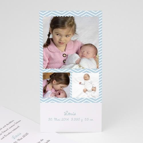 Geburtskarten selbst gestalten  - Grosse Schwester 23655