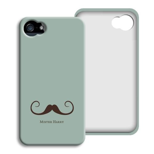 iPhone Cover NEU - Gentleman 23815
