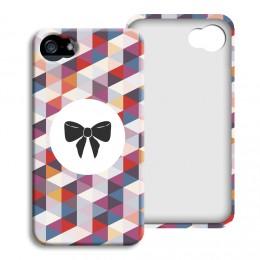 iPhone Cover NEU - Schleife - 1
