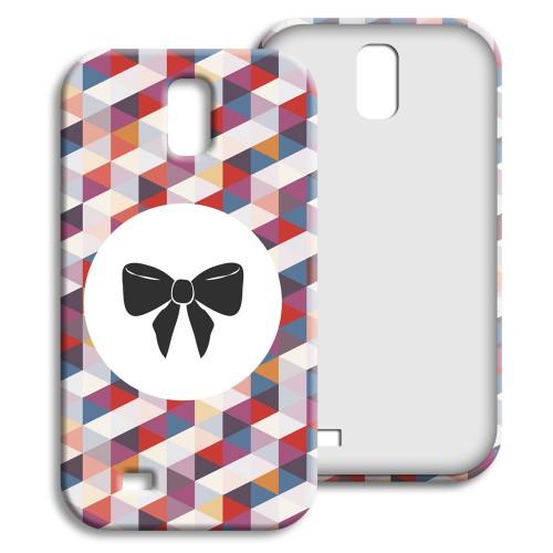 Case Samsung Galaxy S4 - Schleife 23890