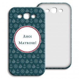 Case Samsung Galaxy S3 - Matrose - 1
