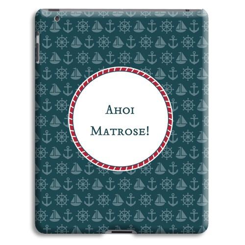 Case iPad 2 - Matrose 23960