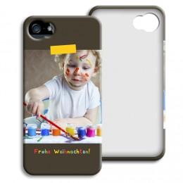 Case iPhone 5/5S - Tableau Photos 2 - 1