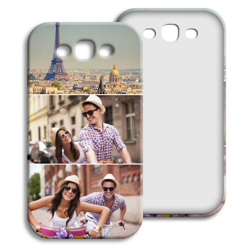 Case Samsung Galaxy S3 - Multi-fotos 3 24016