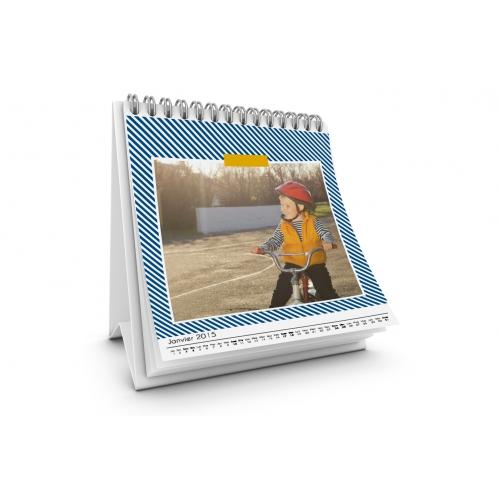 Tischkalender  - Meer & See 24042