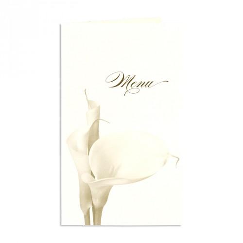Hochzeitseinladungen traditionell - Schlichtes Design 24412
