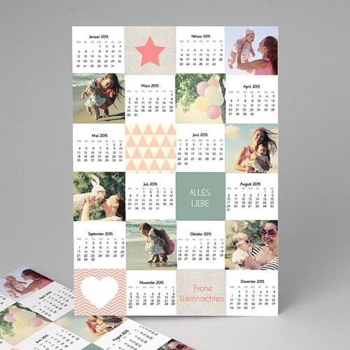 Jahresplaner - Freches Design 2453