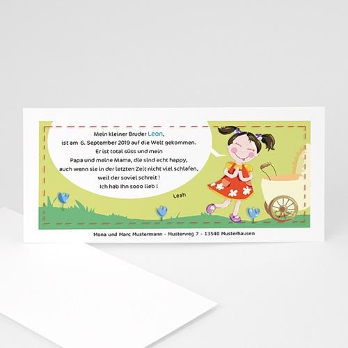 Babykarten für Jungen - Jana 31368