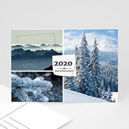 Fotokarten Multi-Fotos 3 & + - Multi-Fotos 3 - Post it - 1