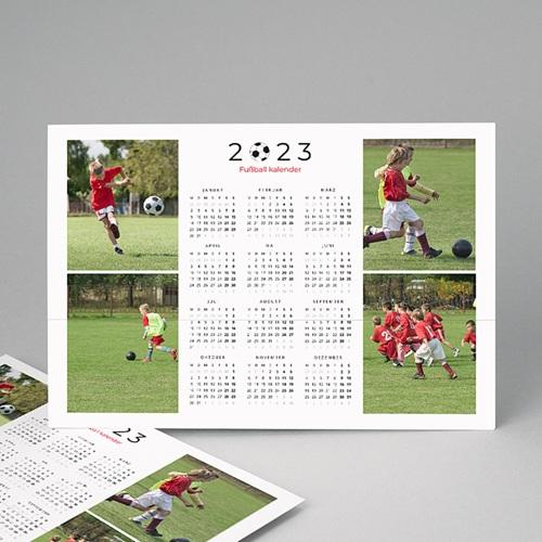 Jahresplaner - Fussball 35111