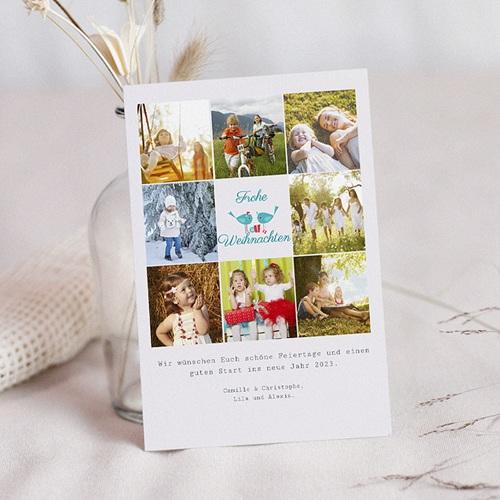Weihnachtskarten - Adventszeit 35146