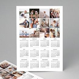 Jahresplaner - Jahresrückblick - 1