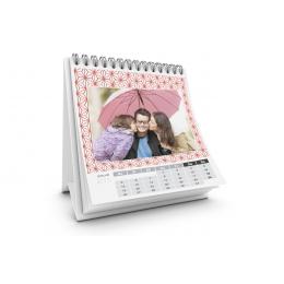 Tischkalender  - Origami 2015 - 1