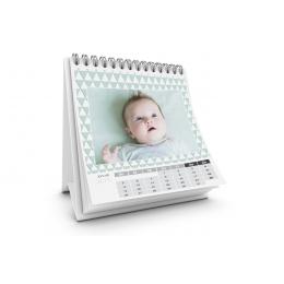 Tischkalender  - Muster - 1