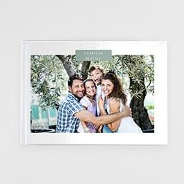 Fotobuch - Schlichtes Design - 1
