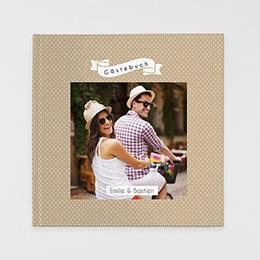 Fotobuch Quadratisch 30 x 30 cm - Liebevolle Momente - 1