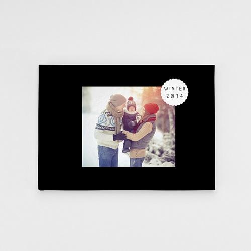 Fotobuch A5 Panorama - Premium Design 36181