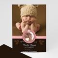 babykarte Fuss - 1