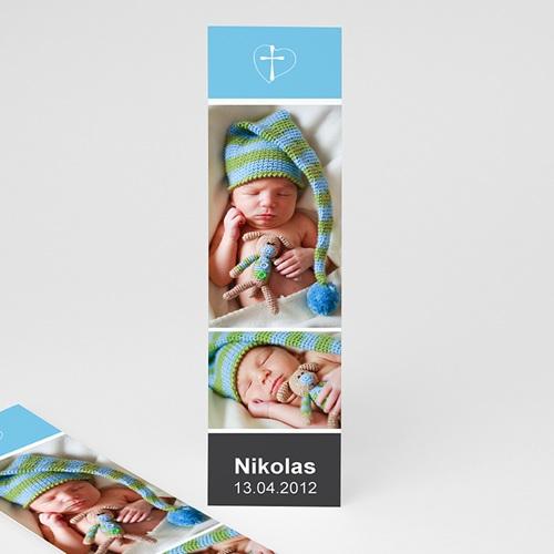 Lesezeichen - Lesezeichen Taufe 4 399