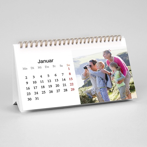 Tischkalender  - Fotodesign  4032