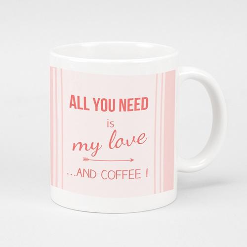 Fototassen - Love and Coffee 40474