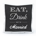 Eat, Drink and be Married - 0