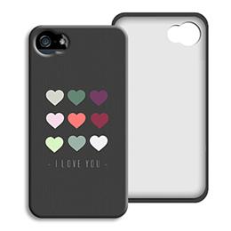 iPhone Cover NEU - Ewige Liebe - 0