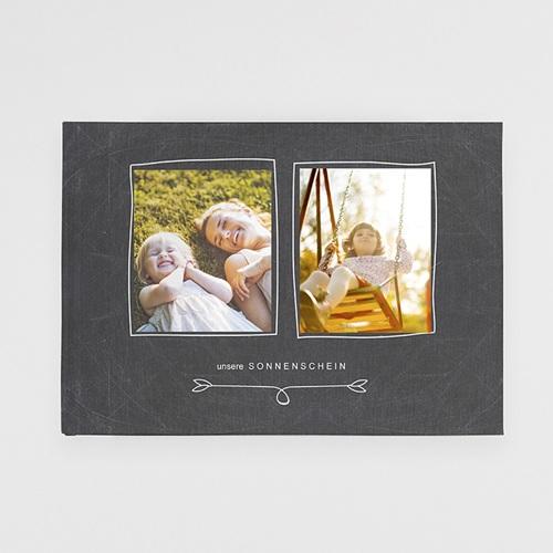 Fotobuch - Nostalgie Kreide 40876