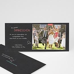 Danksagungskarten Hochzeit  - Meine Eltern - 0