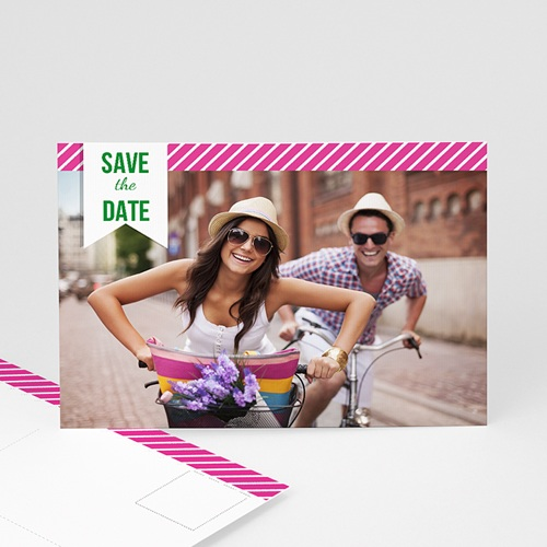 Save The Date  - Pop Charme 41394