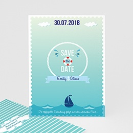 Save The Date  - Anker - 0