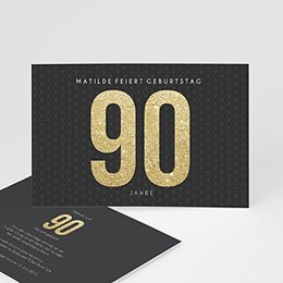 Runde Geburtstage - Goldene 90er - 0