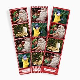 Fotomagnete - Frohe Weihnachten - 0